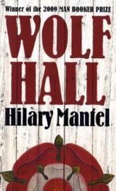 Wolf Hall. Wölfe, englische Ausgabe