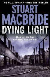 Dying Light. Die Stunde des Mörders, englische Ausgabe
