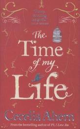 The Time Of My Life. Ein Moment fürs Leben, englische Ausgabe