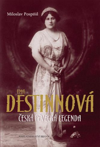 Ema Destinová