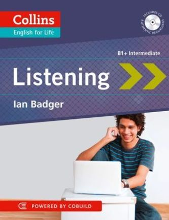 Collins English for Life - Listening B1+ - Badger, Ian