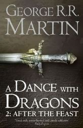 A Dance With Dragons - After The Feast, Pt.2