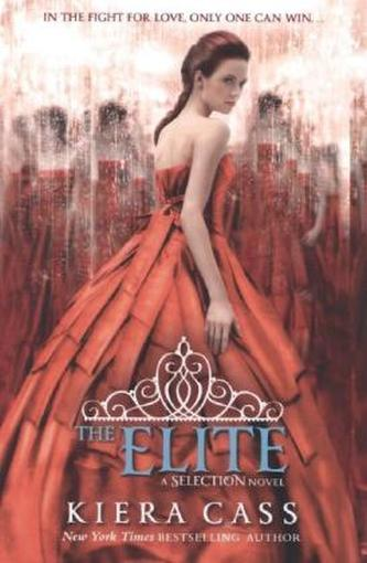 the elite by kiera cass the Kiera cass is the #1 new york times bestselling author of the selection series  kiera may 5,  the elite (2013) the one (2014).