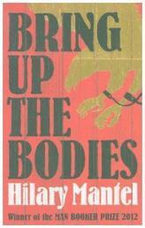 Bring Up the Bodies. Falken, englische Ausgabe