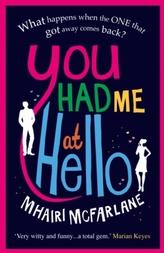 You Had Me at Hello. Wir in drei Worten, englische Ausgabe