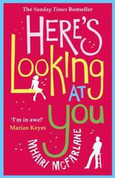 Here's Looking at You. Vielleicht mag ich dich morgen, englische Ausgabe