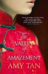 The Valley Of Amazement. Das Kurtisanenhaus, englische Ausgabe