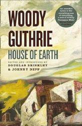 House of Earth. Haus aus Erde, englische Ausgabe