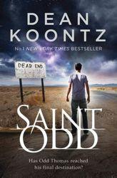 Saint Odd. Opferweg, englische Ausgabe
