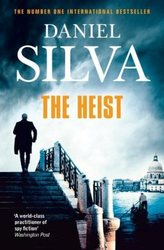 The Heist. Der Raub, englische Ausgabe
