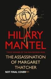 The Assassination of Margaret Thatcher. Die Ermordung Margaret Thatchers, englische Ausgabe