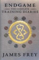 Endgame - Complete Training Diaries