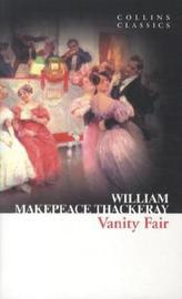 Vanity Fair. Jahrmarkt der Eitelkeit, englische Ausgabe