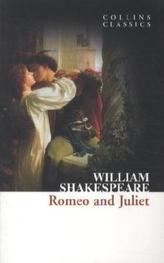 Romeo and Juliet. Romeo und Julia, englische Ausgabe