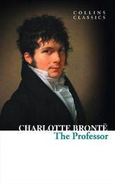 The Professor. Der Professor, englische Ausgabe