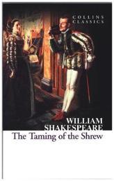 Taming of the Shrew. Der Widerspenstigen Zähmung, englische Ausgabe