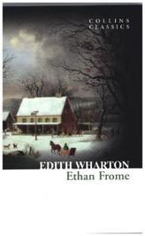 Ethan Frome, English edition