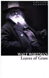 Leaves of Grass. Geasblätter, englisch Ausgabe