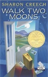 Walk Two Moons. Salamancas Reise, englische Ausgabe