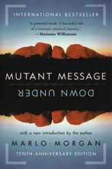 Mutant Message Down Under. Traumfänger, englische Ausgabe