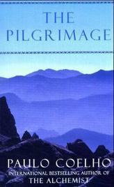 The Pilgrimage. Auf dem Jakobsweg, englische Ausgabe