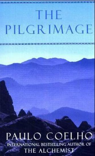 The Pilgrimage. Auf dem Jakobsweg, englische Ausgabe - Paulo Coelho