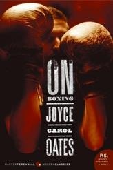 On Boxing. Über Boxen, englische Ausgabe