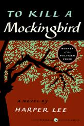 To Kill a Mockingbird. Wer die Nachtigall stört, englische Ausgabe