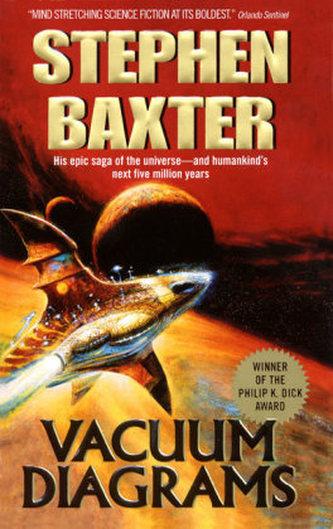 Vacuum Diagrams - Stephen Baxter