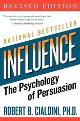 Influence. Die Psychologie des Überzeugens, englische Ausgabe