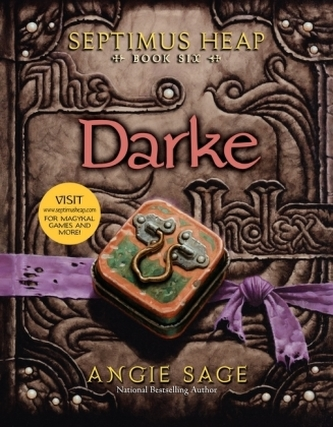 Septimus Heap, Darke - Sage, Angie