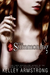 The Summoning. Schattenstunde, englische Ausgabe