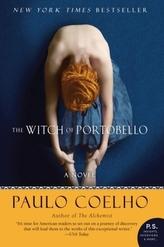 The Witch of Portobello. Die Hexe von Portobello, englische Ausgabe