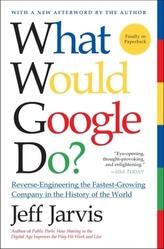 What Would Google Do?. Was würde Google tun?, englische Ausgabe