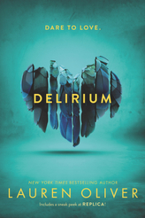 Delirium, English Edition
