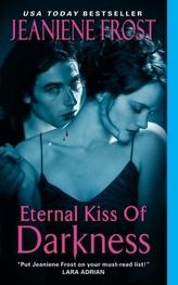 Eternal Kiss of Darkness. Rubinroter Schatten, englische Ausgabe