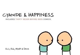 Cyanide and Happiness - Wilson, Kris