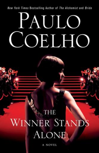 The Winner Stands Alone. Der Sieger bleibt allein, englische Ausgabe - Paulo Coelho