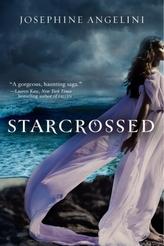 Starcrossed. Göttlich verdammt, englische Ausgabe