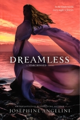 Dreamless. Göttlich verloren, englische Ausgabe