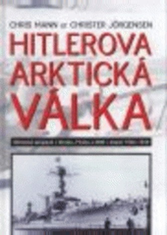 Hitlerová arktická válka