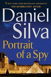 Portrait of a Spy. Der Hintermann, englische Ausgabe