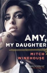 Amy, My Daughter. Meine Tochter Amy, englische Ausgabe