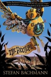 The Peculiar. Die Seltsamen, englische Ausgabe