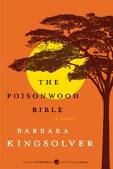 The Poisonwood Bible. Die Giftholzbibel, englische Ausgabe