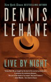 Live by Night. In der Nacht, englische Ausgabe