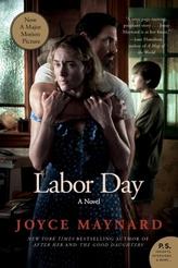 Labour Day, Film-Tie-In. Der Duft des Sommers, englische Ausgabe