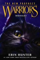 Warriors, The New Prophecy, Midnight