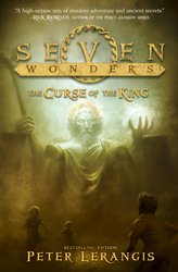 Seven Wonders - The Curse of the King