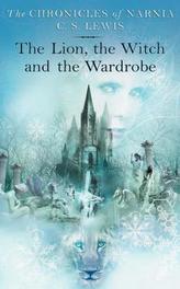 The Lion, the Witch and the Wardrobe. Der König von Narnia, englische Ausgabe